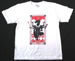 画像2: 競馬神Tシャツ